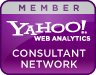Yahoo! Web Analytics Consultancy Network